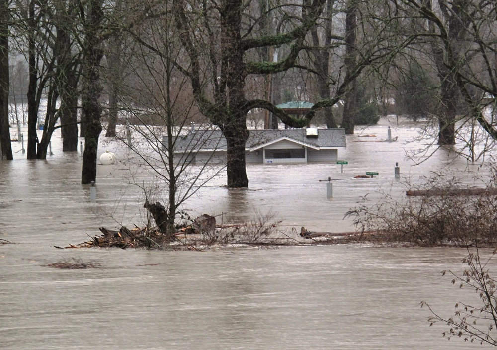 Emergency Preparedness for Floods