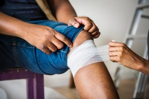 Injuries and Diseases Prevention